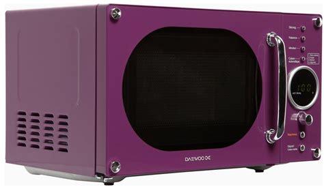 ensemble electromenager cuisine daewoo kor6l9rp micro ondes violet à 89 electroconseil