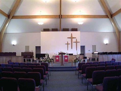 Church Sanctuary Design Ideas