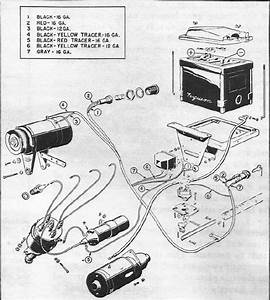 Wiring Diagram For Harry Ferguson
