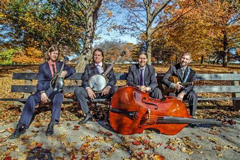 Henhouse Prowlers Take Bluegrass Around The World | WGLT