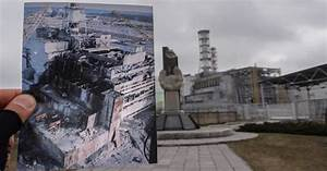 Chernobyl Before And After Pictures