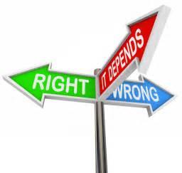 Online ethics #fails unethical online practices