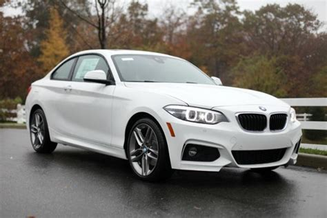 2019 bmw 2 series new 2019 bmw 2 series 230i xdrive coupe 2dr car in