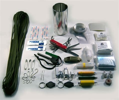 Active Shooter Survival Kit