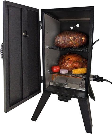 cheap electric smoker alices kitchen