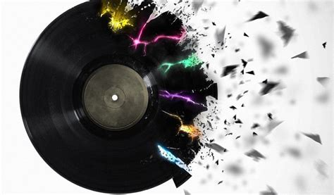 vinyl record ipad wallpapers  desktop background