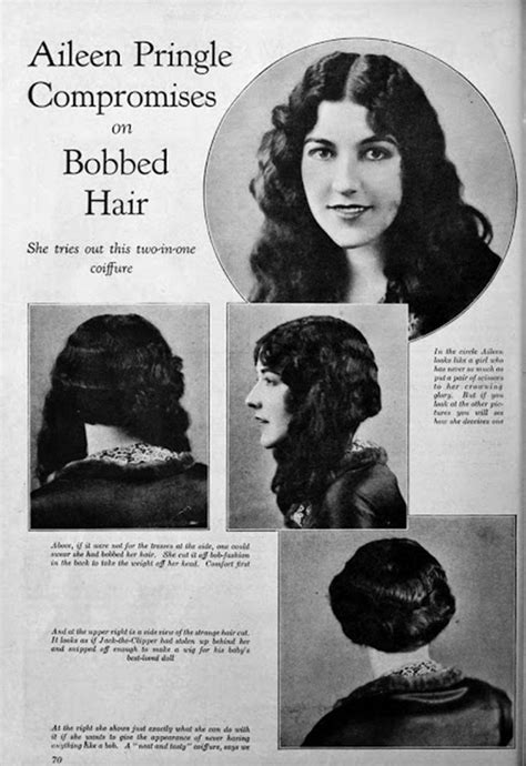 vintage womens hairstyles fabulous pictures  womens