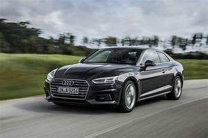 Audi A5 Coupé : new audi a5 coupe 2016 review pictures auto express ~ Medecine-chirurgie-esthetiques.com Avis de Voitures