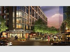 """PoPville » Rendering for """"mixeduse retail and multifamily"""