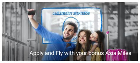 Don't live life without it. Cathay Pacific American Express Promo 2019 - Home