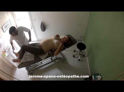 ostéopathie et bébé en siège décomplété