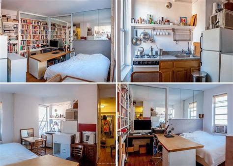 New York City's 14 Most Famous Micro Apartments  Curbed Ny