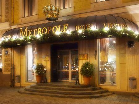 Vecākā viesnīca Rīgā - Metropole - Horeca.lv