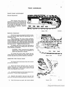 International Harvester 500 Crawler Operators Manual