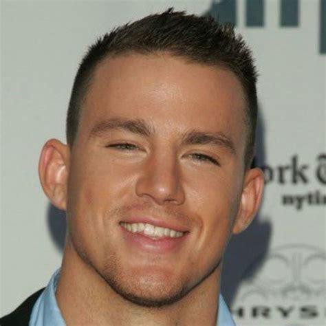 Channing Tatum Haircut   Men's <a href=