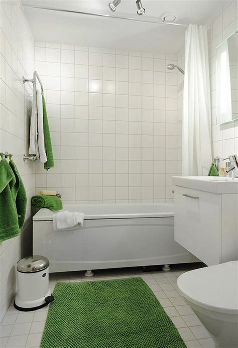 freestanding tub with shower 25 small bathroom ideas photo gallery