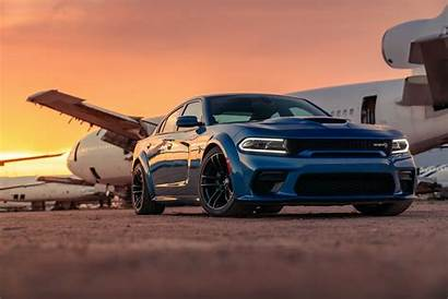 Charger Dodge Hellcat Srt Widebody Wallpapers 4k