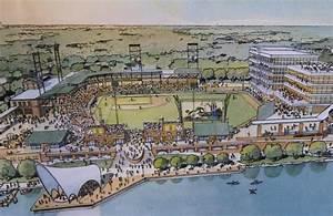 Wichita Announces New Stadium For New Baseball Team   KMUW