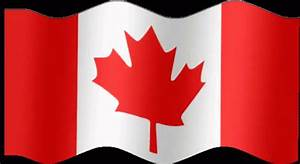 Canadian Flag GIF - Canada - Discover & Share GIFs