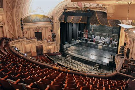 kimmel center pursues radical plan  remake  merriam theater