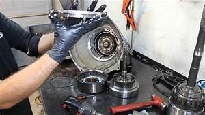Dodge 46re Transmission Rebuild
