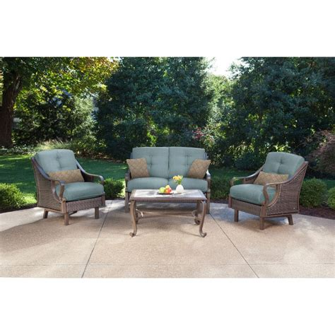 rc willey patio furniture outdoor 4 patio set ventura rc willey furniture