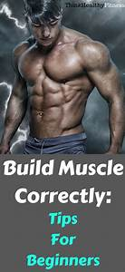 Educating Men How To Build Muscle By Teaching Proper Nutrition  Clean Eating  Bodybuilding