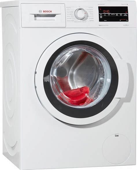 bosch waschmaschine 6 kg bosch waschmaschine wat284v0 a 8 kg 1400 u min kaufen otto