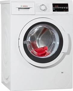 Bosch Waschmaschine Transportsicherung : bosch waschmaschine wat284v0 a 8 kg 1400 u min online kaufen otto ~ Frokenaadalensverden.com Haus und Dekorationen