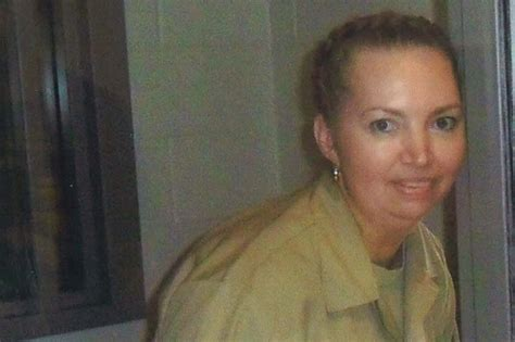 U.S. carries out its first execution of female inmate ...