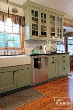 green kitchen sink farmhouse addition what s is new again apron sink 1433