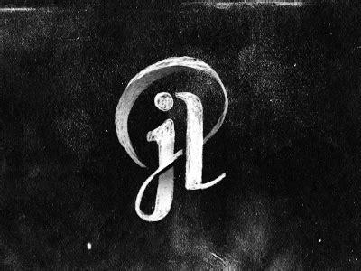 personal logo  jessica libby  dribbble