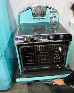 Northstar vintage style kitchen appliances from Elmira ...