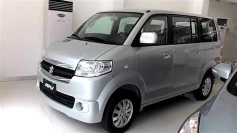 Suzuki Apv Review by Suzuki Apv Glx Review Color Silver Doovi