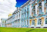 St. Petersburg Russia Tour
