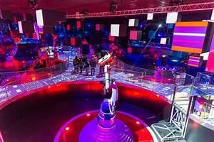 Attraction Du Futuroscope : attraction danse avec les robots picture of futuroscope chasseneuil du poitou tripadvisor ~ Medecine-chirurgie-esthetiques.com Avis de Voitures