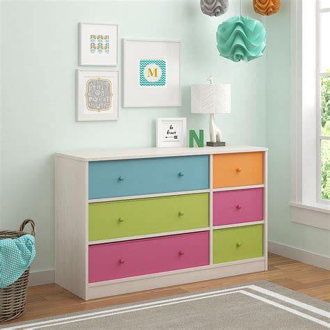 nursery chest  drawers total survival