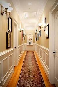 Hallway Wall Light Fixtures Traditional — STABBEDINBACK