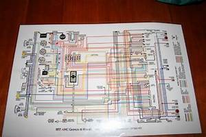 2nd Gen Javelin Wiring Diagrams - The Amc Forum