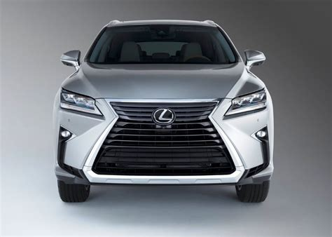 Lexus Is 2020 Bmw by 2020 Lexus Rx L Keep Assist Review New Suv Price