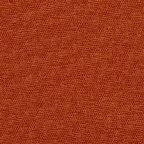 Bright Upholstery Fabric by E926 Bright Orange Woven Soft Crypton Upholstery Fabric