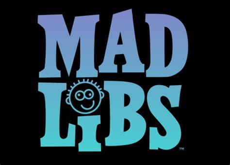 Madlibs Social Skills