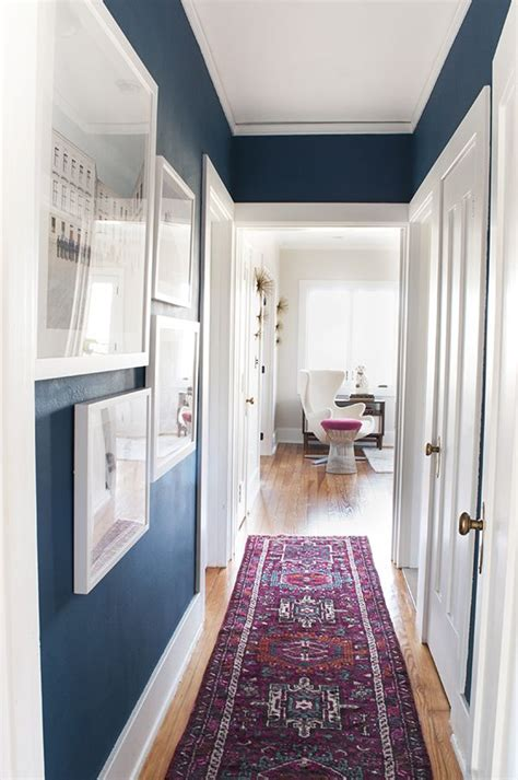 3 easy steps to a hallway makeover coco kelley