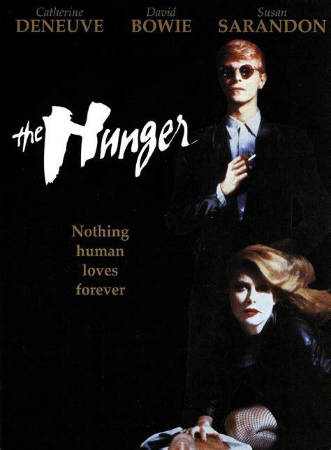 tthe hunger film posters the eighties 171 verdoux