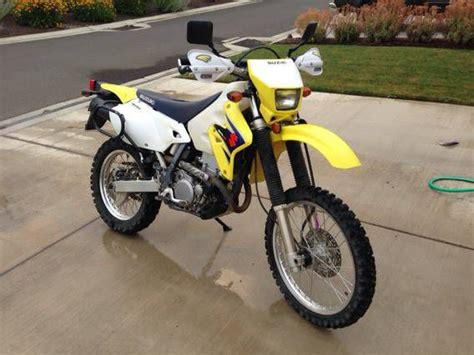 Very Clean 2007 Suzuki Drz400s*** For Sale On 2040-motos