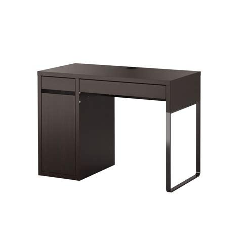 table de bureau ikea console bureau ikea