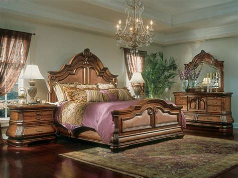 Mansion Bedroom Furniture by Beautiful Bedroom Furniture Sets Tuscano Mansion Bedroom