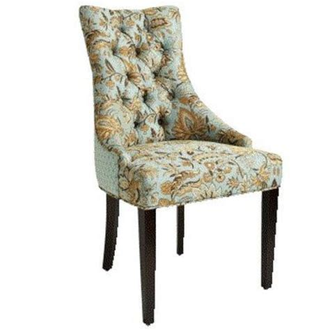 Hourglass Dining Chair Smoke Blue Damask by 25 Best Images About Dining Room On Chairs