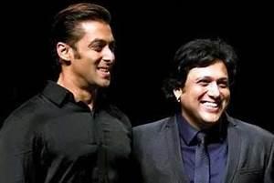 Salman Khan: Govinda not ready to star in Salman Khan's ...
