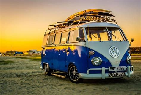 volkswagen van with surfboard vw bus junkies classic vw bus owners and fans surf bus